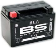 BS BTX9 (YTX9BS) SLA Battery